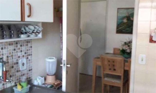 Loft à venda com 1 dormitórios em Pinheiros, São paulo cod:170-IM301928 - Foto 9