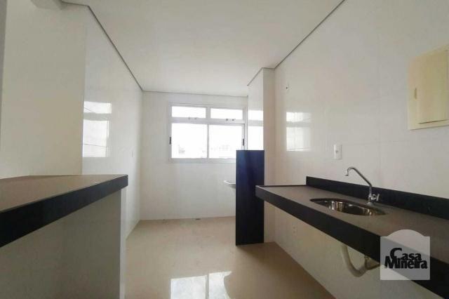 Apartamento à venda com 2 dormitórios em Dona clara, Belo horizonte cod:275152 - Foto 11
