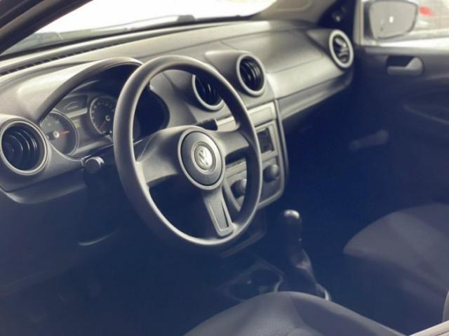 Volkswagen saveiro 2011 1.6 mi cs 8v flex 2p manual g.v - Foto 6