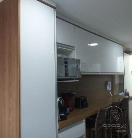 Apartamento à venda com 3 dormitórios em Comercial, Resende cod:2626 - Foto 17