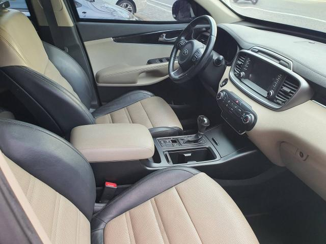 SORENTO 2015/2016 3.3 V6 GASOLINA EX 7L AUTOMATICO - Foto 3