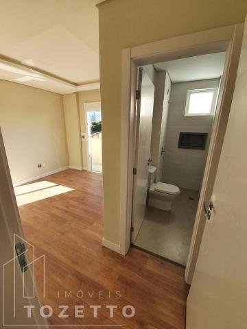 Apartamento para Venda em Ponta Grossa, Centro, 3 dormitórios, 1 suíte, 2 banheiros, 2 vag - Foto 9