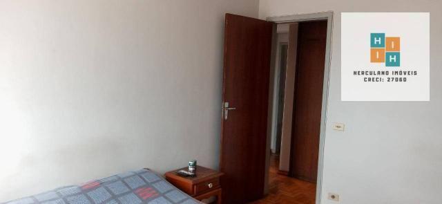 Apartamento com 3 dormitórios à venda, 100 m² por R$ 250.000,00 - Jardim Cambuí - Sete Lag - Foto 11