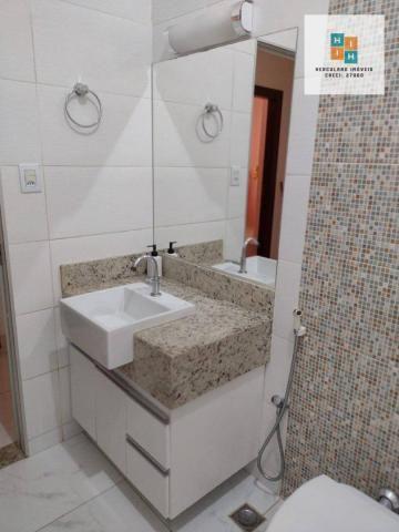 Casa com 2 dormitórios à venda, 210 m² por R$ 290.000,00 - Padre Teodoro - Sete Lagoas/MG - Foto 11