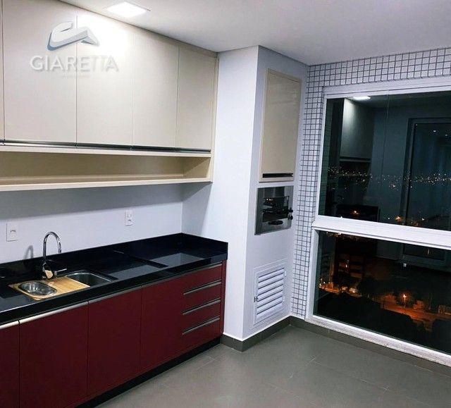 Apartamento com 3 dormitórios à venda,216.00m², JARDIM LA SALLE, TOLEDO - PR - Foto 12