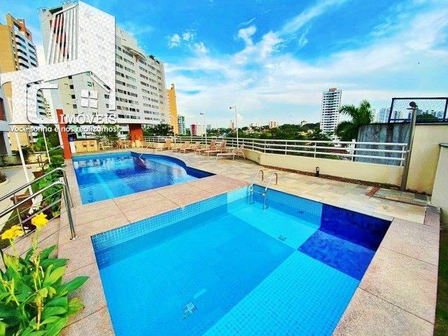 Vendo Apartamento The Sun - Parque 10, próximo ao Detran/110m²/3 Qtos  - Foto 20