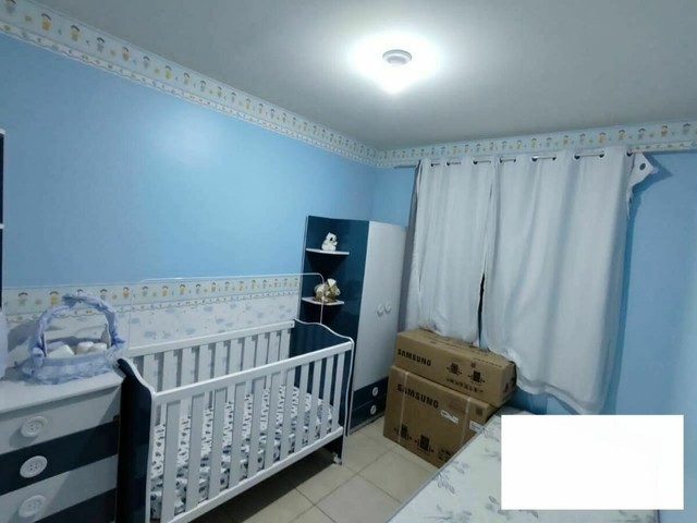 Apartamento de 2 quartos no condomínio gran castell, jardim da luz - Foto 8