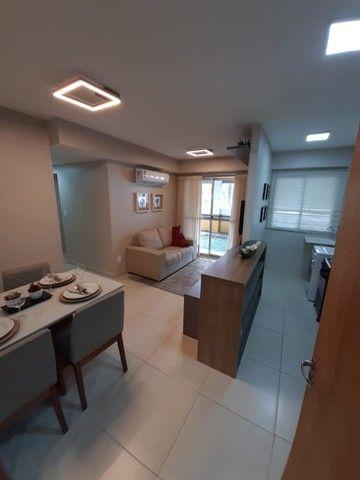 Apartamento de 2 e 3 quartos no Parque 10 - Foto 2