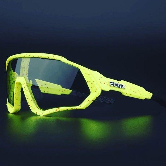 Óculos de ciclismo ELAX - Foto 3