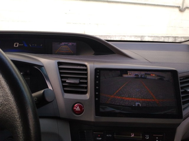 Civic LXL automático 2013 - Foto 6