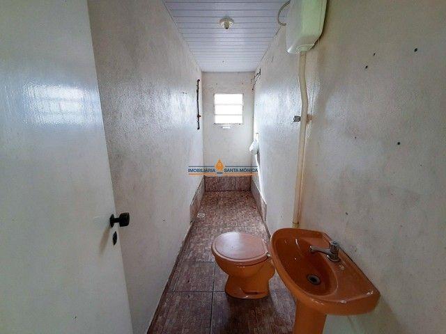 Casa à venda com 5 dormitórios em Céu azul, Belo horizonte cod:17889 - Foto 20