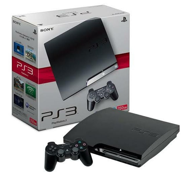 PlayStation 3 Semi novo  - Foto 2