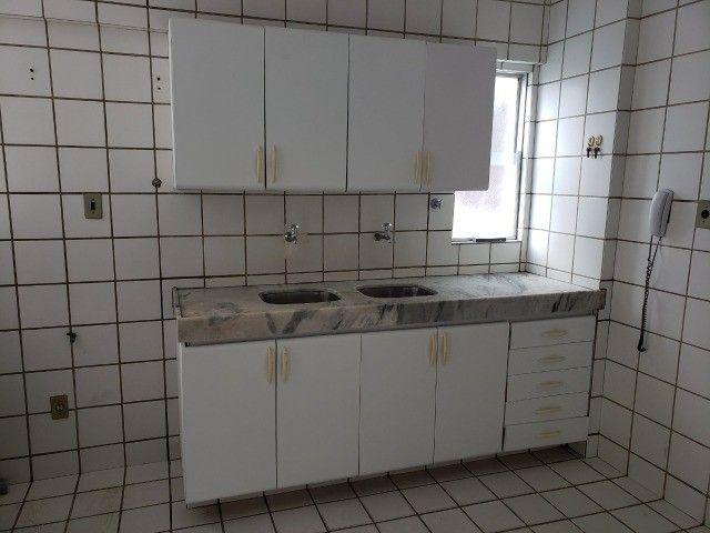 ARTE3 - Apartamento para alugar, 4 quartos, sendo 1 suíte, lazer, no Rosarinho - Foto 9