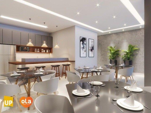 Apartamento 2 quartos - Flores (ajl01) - Foto 5