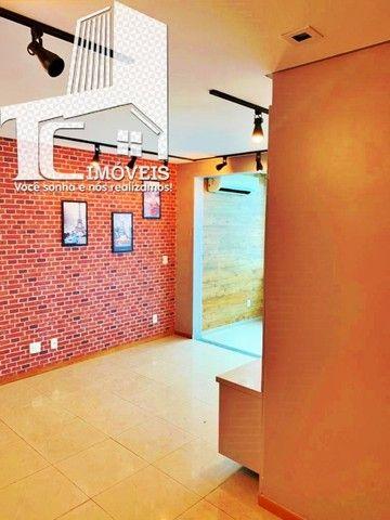 Vendo Apartamento The Sun - Parque 10, próximo ao Detran/110m²/3 Qtos  - Foto 12