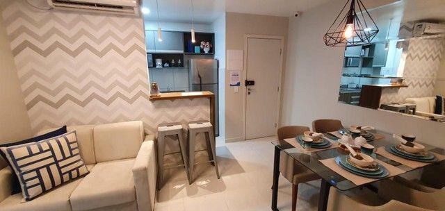 Apartamentos de 2 dormitório no Ponta Negra - Foto 7