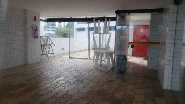ARTE3 - Apartamento para alugar, 4 quartos, sendo 1 suíte, lazer, no Rosarinho - Foto 3