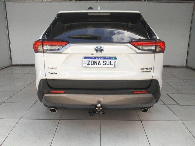 Toyota Rav 4 Hibryd S 2.5 - Foto 4