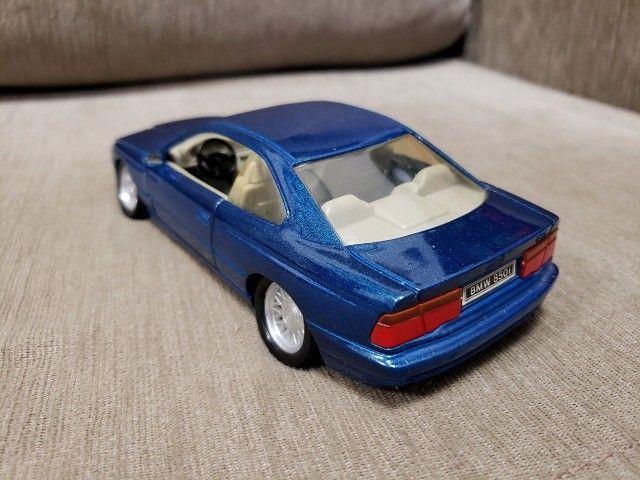 Miniatura de Coleção BMW 850i - Foto 5