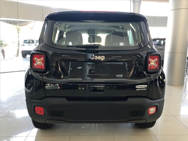 Jeep Renegade 1.8 16v Longitude - Foto 3