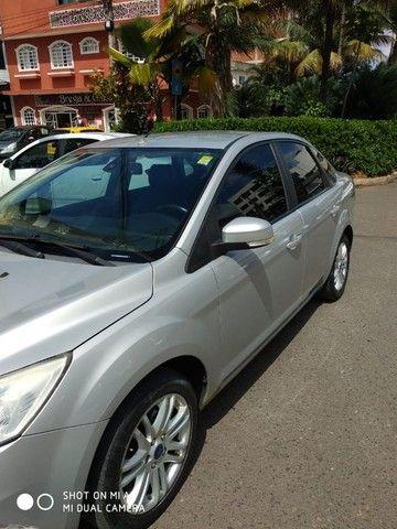 Focus Sedan 2012 Automático - Foto 12
