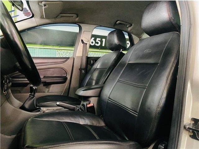 Ford Focus 2011 2.0 ghia sedan 16v flex 4p manual - Foto 5