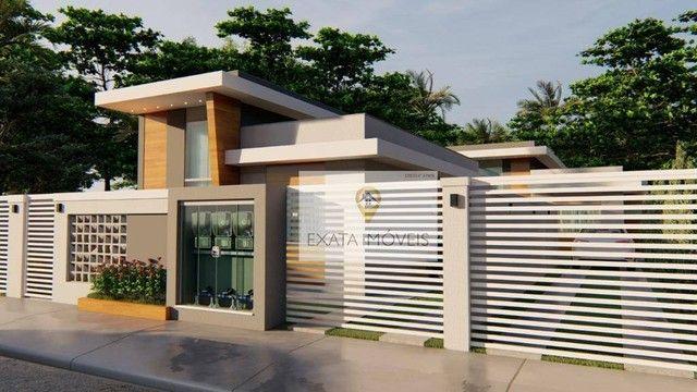 Lançamento! Casa linear 2 quartos, independente, Recreio/ região de Costazul/ Rio das Ostr - Foto 2
