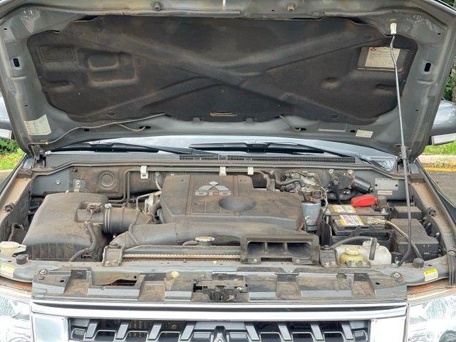 Mitsubishi Pajero HPE Full 3.2 4x4 7 Lugares  - Foto 17