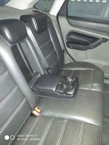 Focus Sedan 2012 Automático - Foto 8