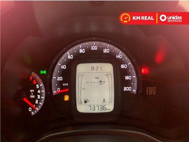 Fiat Uno 2020 1.0 fire flex attractive manual - Foto 8