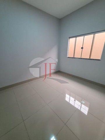 Casa com 3 quartos - Bairro Papillon Park em Aparecida de Goiânia - Foto 9
