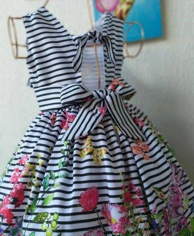Vestido Arrumado - Foto 2