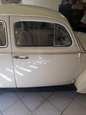 Fusca 1300 1970/1970 - Foto 5