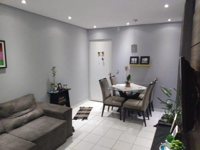 Apartamento de 2 quartos para venda - jardim bom retiro (nova veneza) - Sumaré - Foto 4