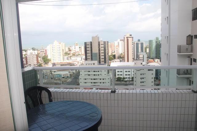 Vendo apartamento em Tambaú - Foto 2
