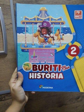 9 Livros do 2º Ano Buriti - Foto 2
