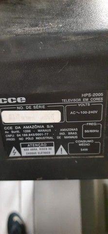 TV cce de 20 - Foto 2