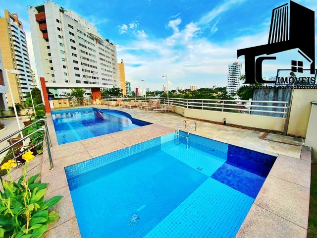 Vendo Apartamento The Sun/8 Andar/110m²/3 suítes Modulados Cortina de vidro na varanda - Foto 20