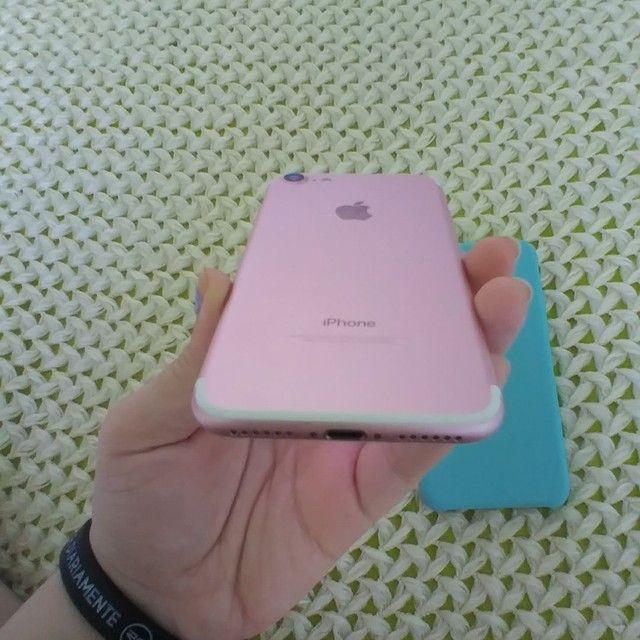 iPhone 7 Rose Gold - Foto 5