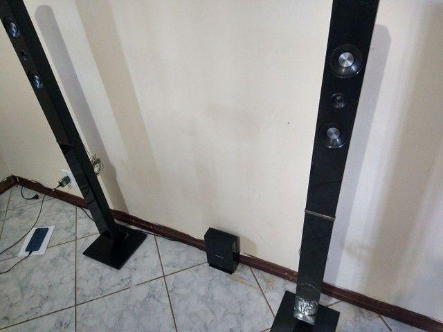 Home Cinema System (5.1 Qualidade e Volume Excelente) - Foto 2
