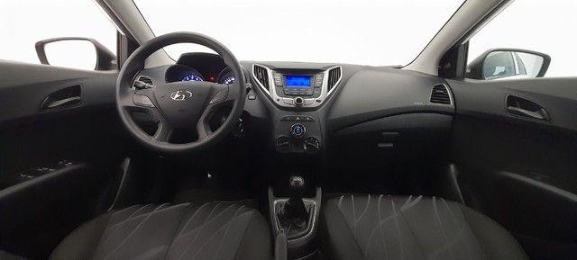Hyundai Hb20 confort  - Foto 13