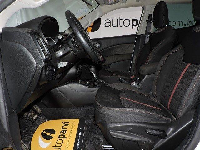 FIAT TORO 2.0 16V TURBO DIESEL FREEDOM 4WD AT9 - Foto 7