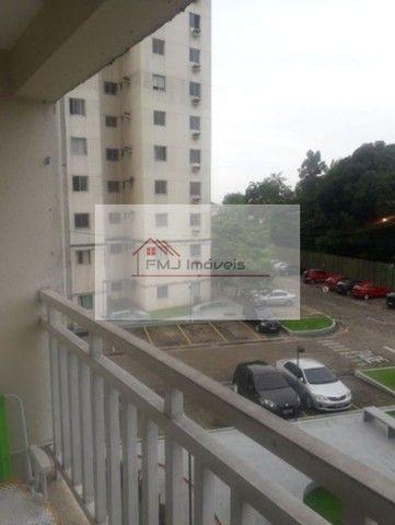Apartamento à venda com 2 dormitórios em Centro, Ananindeua cod:SJ162 - Foto 2