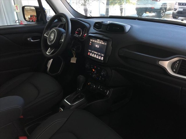 Jeep Renegade 1.8 16v Longitude - Foto 8