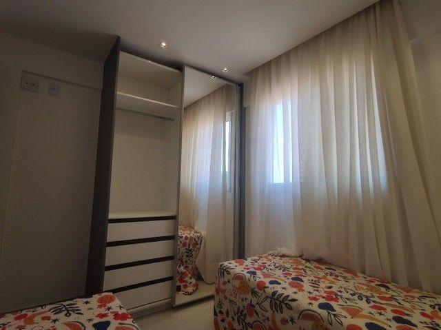Apartamento 2 quartos Samambaia Sul perto do metrô, Taxas Grátis!  - Foto 14