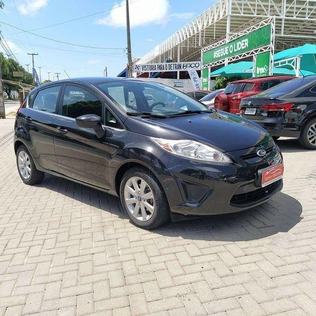 Fiesta SE 2013/1.6