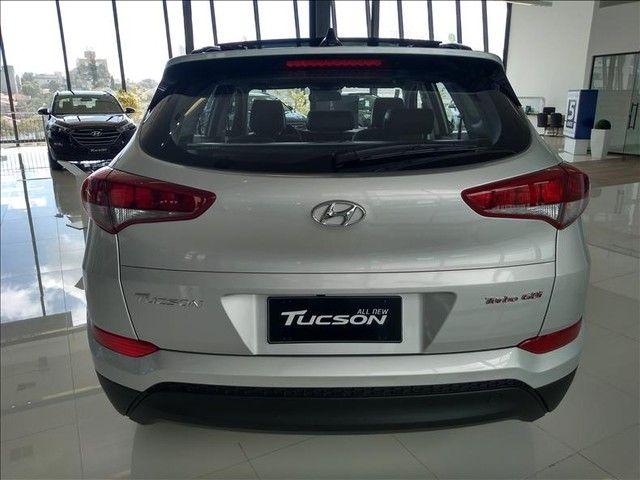 Hyundai Tucson 1.6 16v T-gdi Gls - Foto 4