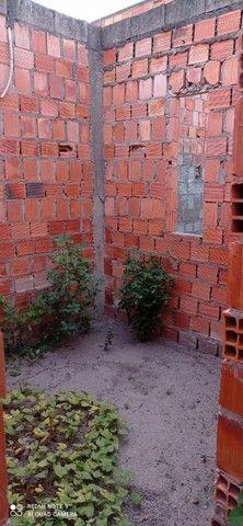 Vendo Casa em construçao - Tomba - Tamandari - Foto 10