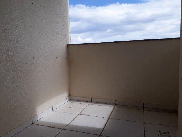 Alugo Apartamento No Coqueiral  - Foto 13