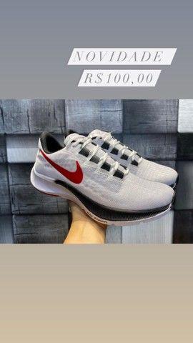 Tenis Nike Running Unissex - Foto 5